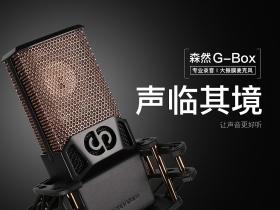 G-Box麦克风