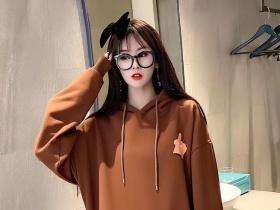 网红时尚潮流女装