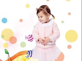 歡樂莊園—女童套裝