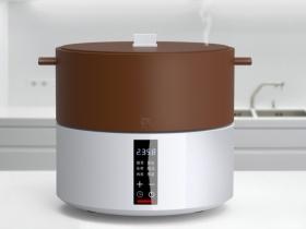 家用烧水壶外观设计