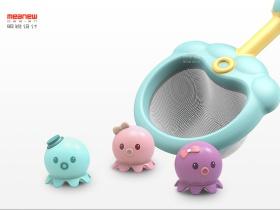 儿童洗澡玩具套装