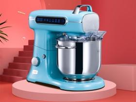 JMG1君焙厨师机7L静音家用商用