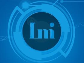 Lni电子商务LOGO设计