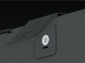 Nbox物流循环箱