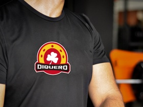 DIQUERO品牌logo