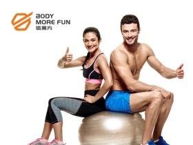 健身器材品牌LOGO