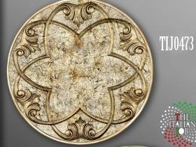 陶瓷花紙設計