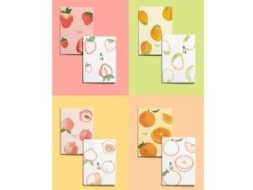 果味系列文创产品设计