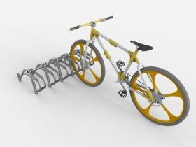 共享单车绿色回收再造