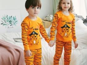 童装睡衣图案设计