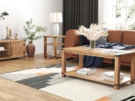 實木客廳家具