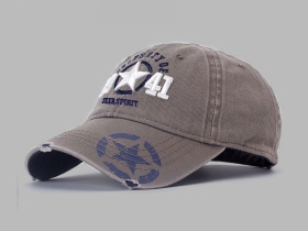 吉普精神系列棒球帽