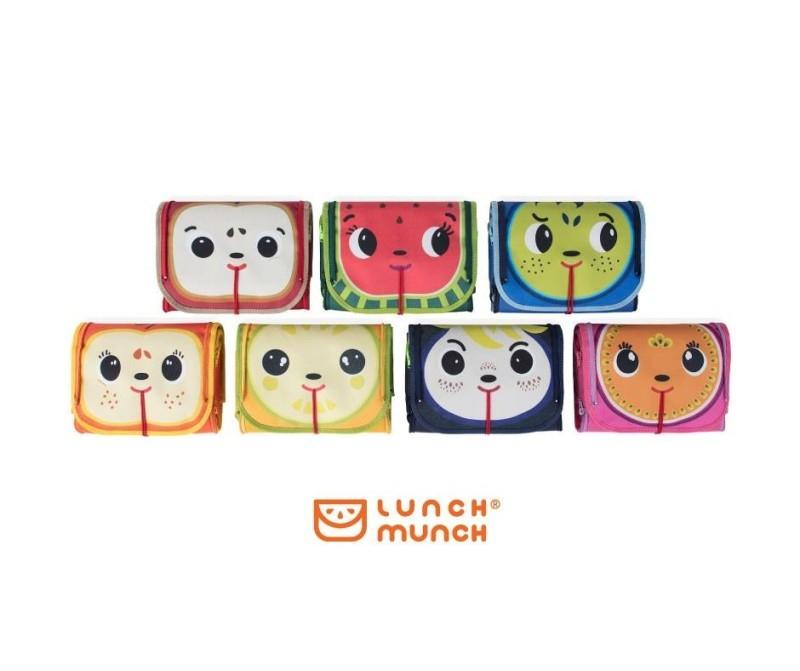 Lunch Munch午餐包