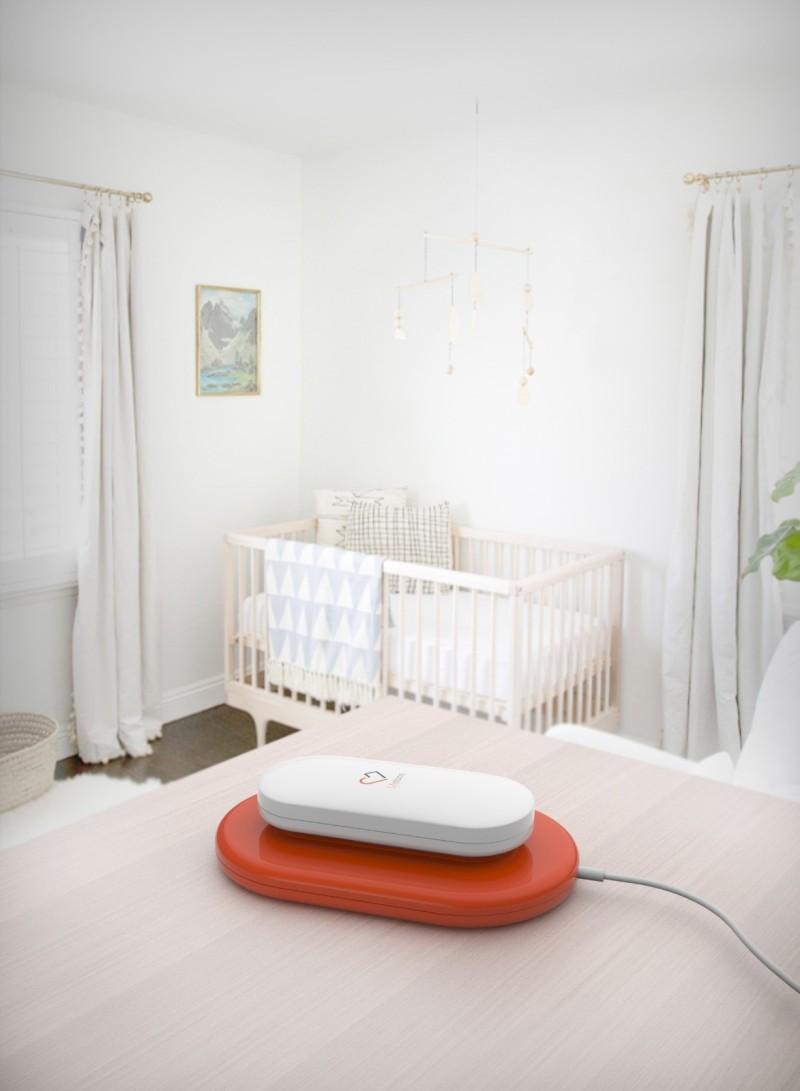 Lifetone-婴儿监护器