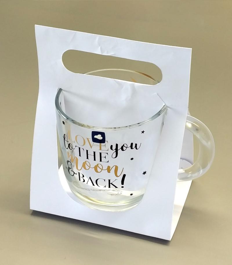 礼品杯包装设计
