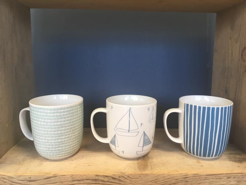 陶瓷马克杯