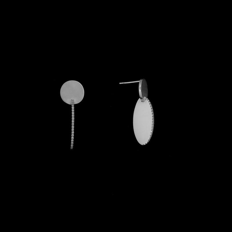 Circle耳飾系列