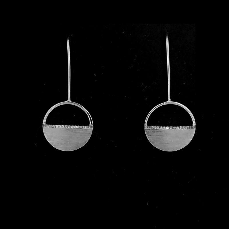Circle耳饰系列