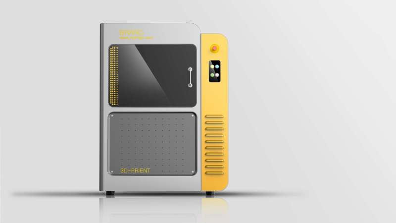 3D打印机设计