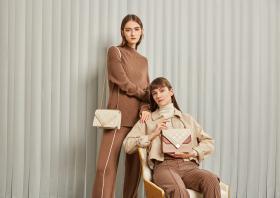 金秋絎縫包款系列設計