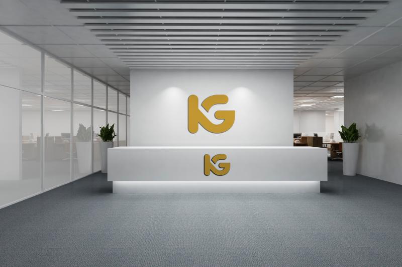 皇金商务LOGO设计