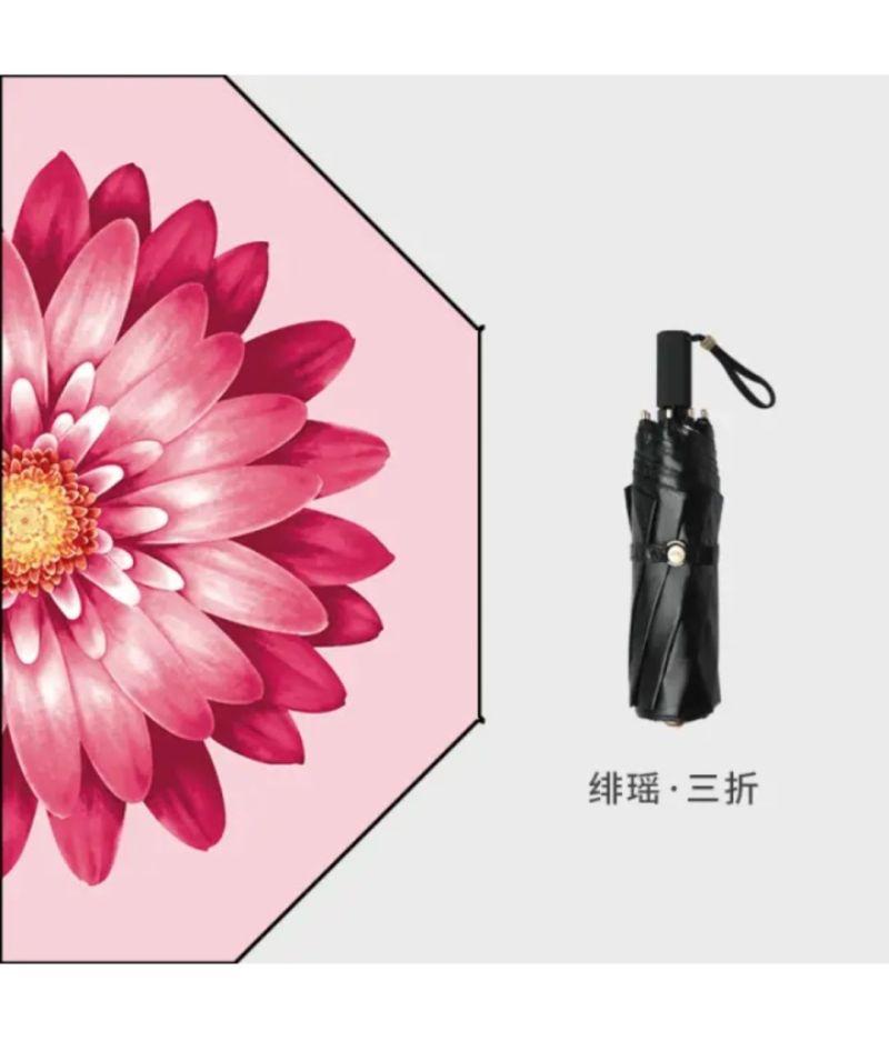 防晒伞设计