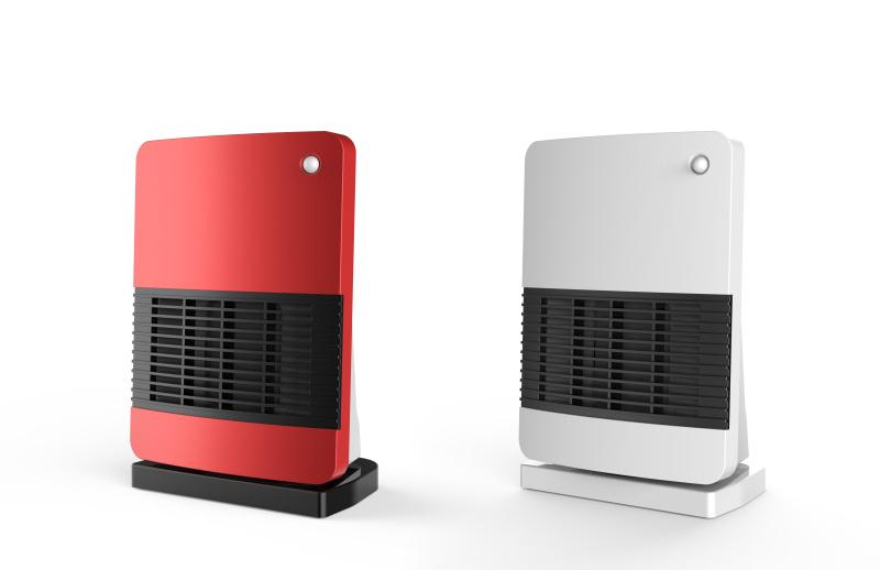 電暖器外觀設計