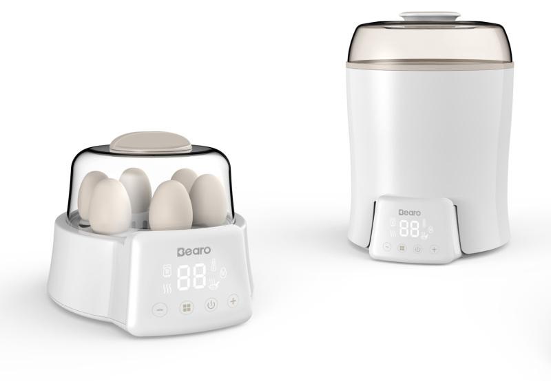 奶瓶消毒器外觀設計