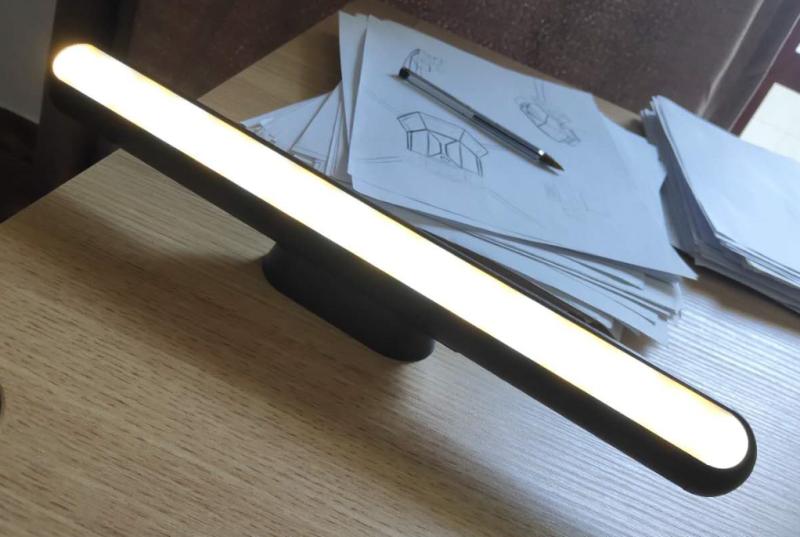 磁吸宿舍灯