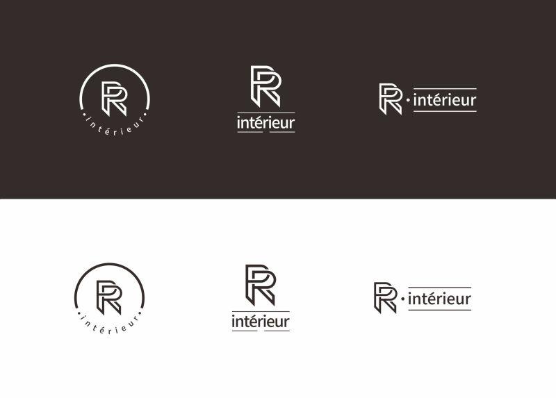 工作室logo及效果展示