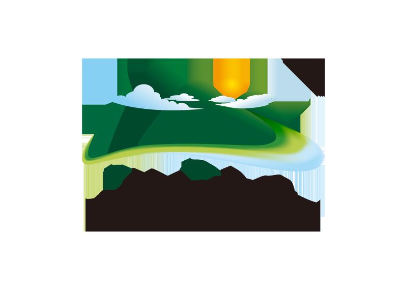 农业果蔬类logo设计