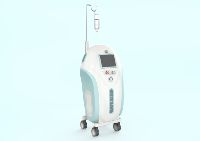 醫療美容儀器——高壓噴氧治療儀