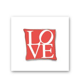 LOVE英文字母