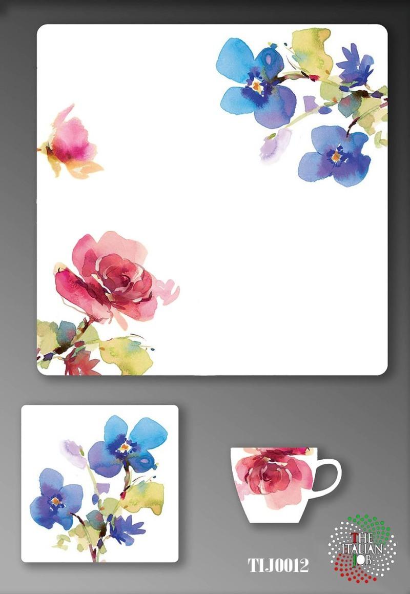 图案设计陶瓷花纸