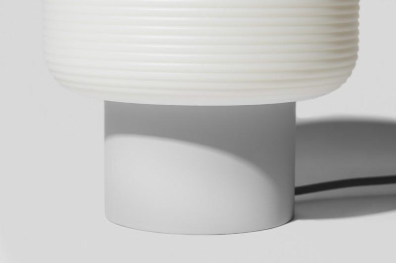 3D臺燈設計