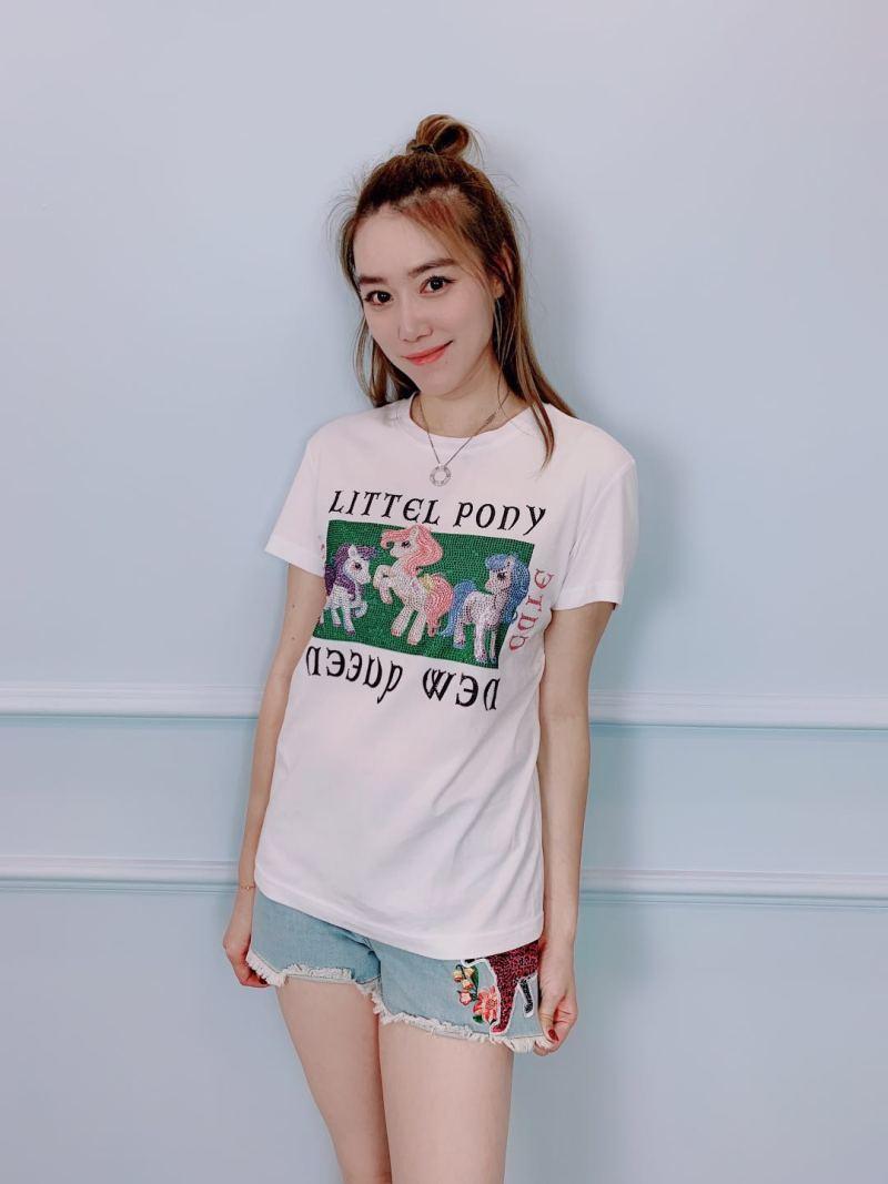 小馬寶莉潮牌T恤
