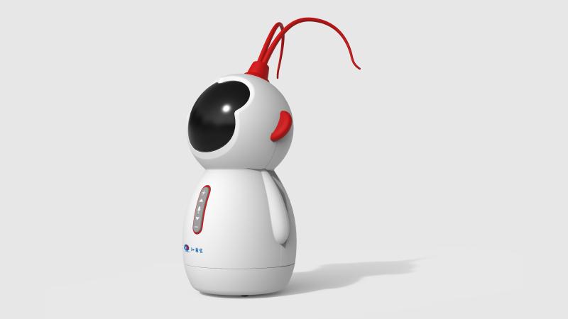 知尊宝智能早教机器人