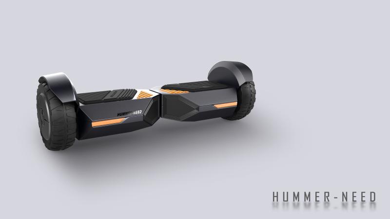 悍马平衡车