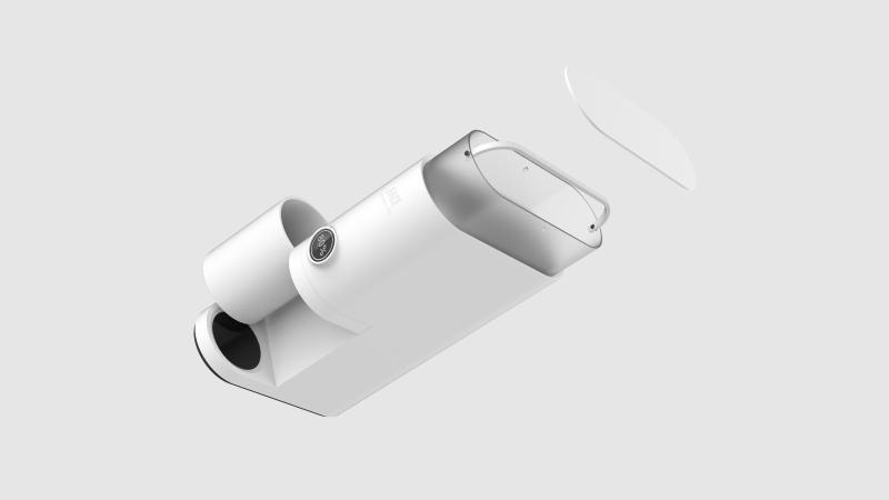 桌面饮水机设计