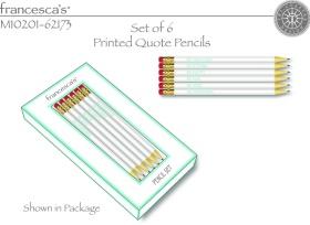 鉛筆套裝設計