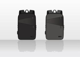 高端電腦背包