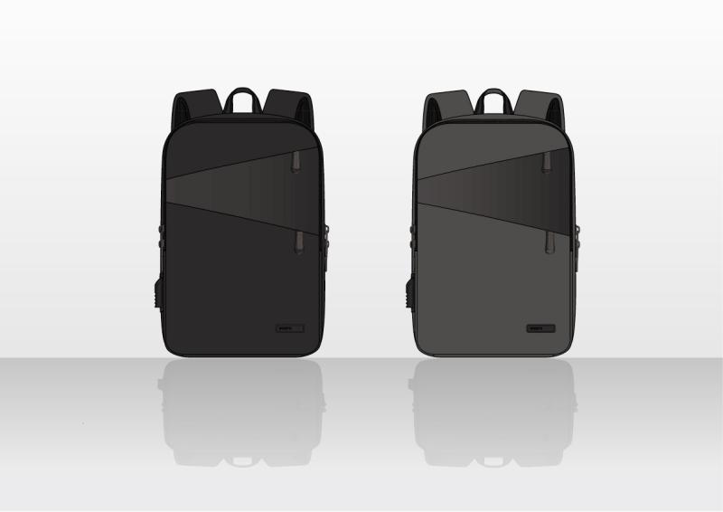 高端电脑背包