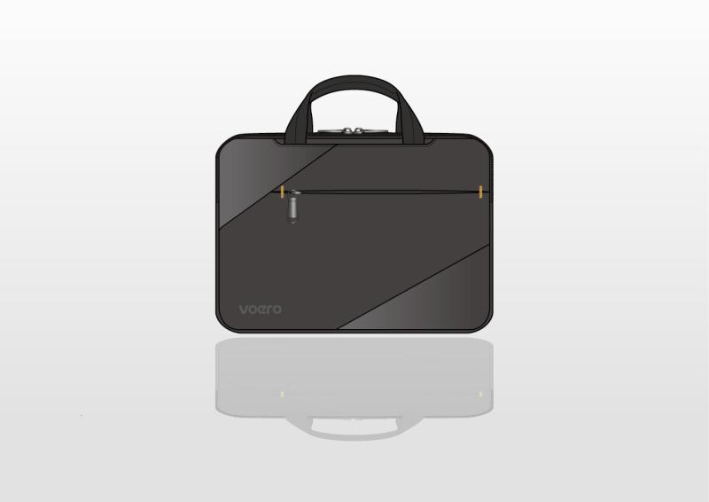 电脑笔记本商务公文包