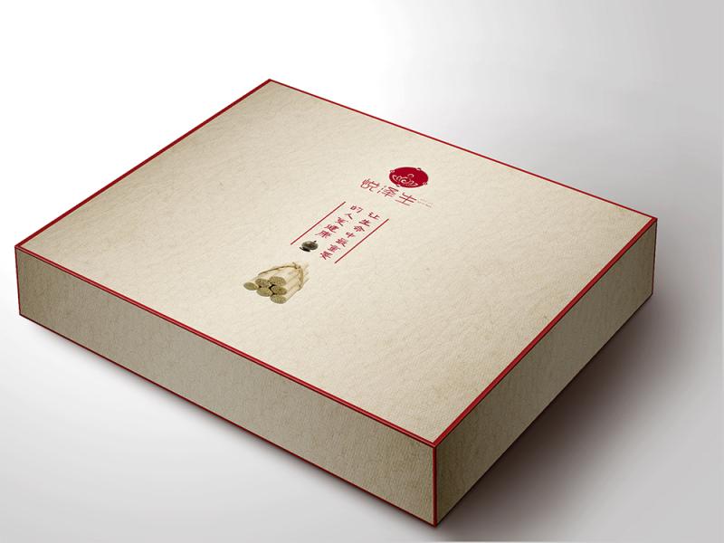 悅澤生艾柱包裝