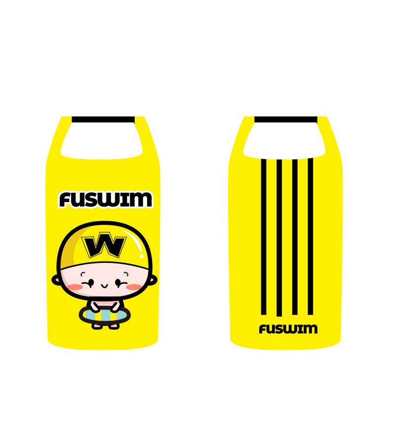 游泳品牌包装设计