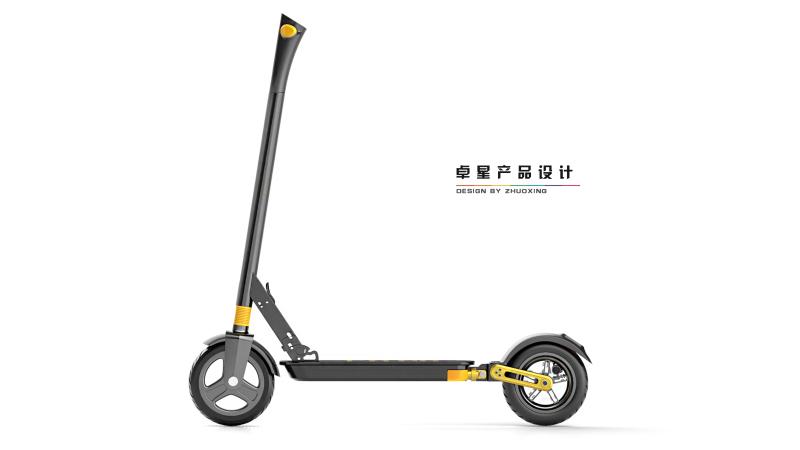 城市电动滑板车