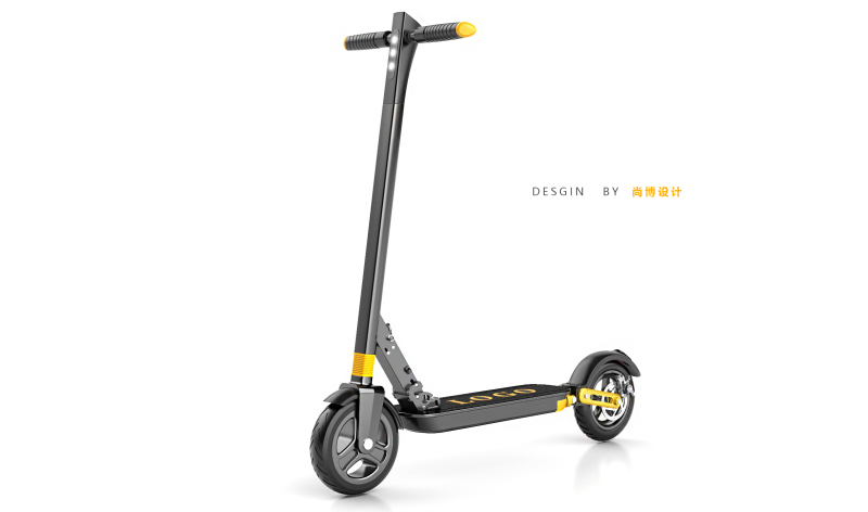 城市電動滑板車