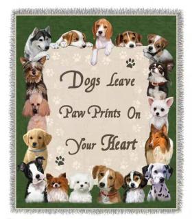 狗系列图案