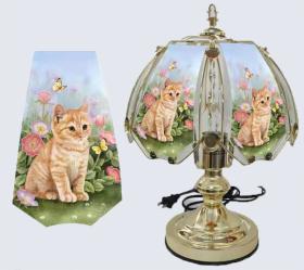 猫系列图案