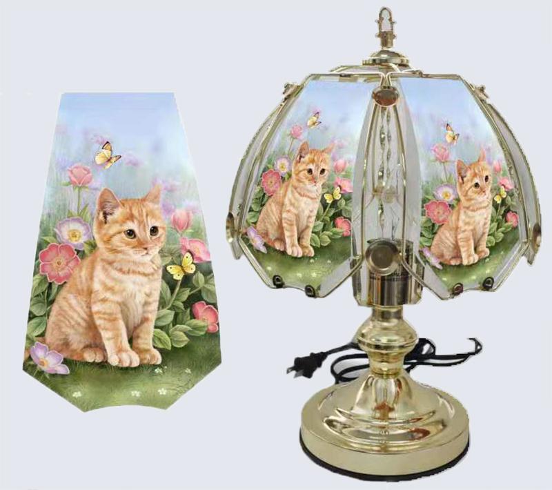 貓系列圖案